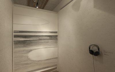 MELLEM RUM 2018 – udstilling på Kunstcentret Silkeborg Bad