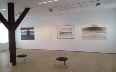 Landskabslinier – Vendsyssel Kunstmuseum
